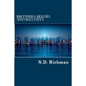ndrichman cover